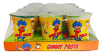 Gummy Pasta (12 x 65g in a display box)
