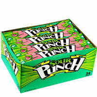 Sour Punch - Watermelon (24 x 57g in a display box)