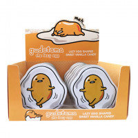 Gudetama The Lazy Egg (12 x 42g Tins)