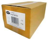 Fyna Licorice Fruit Bites - Bulk (8kg Box)