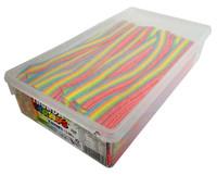 Thunda Straps - Multicolour - 47% OFF (210 pc Display unit)B/B 19/12/19
