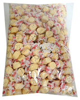Taffy Town - Salt Water Taffy - Choc Chip Cookie, by Other,  and more Confectionery at The Professors Online Lolly Shop. (Image Number :12883)