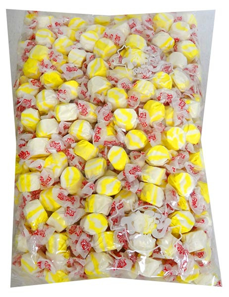 Taffy Town - Salt Water Taffy - Butter Popcorn, by Other,  and more Confectionery at The Professors Online Lolly Shop. (Image Number :12879)