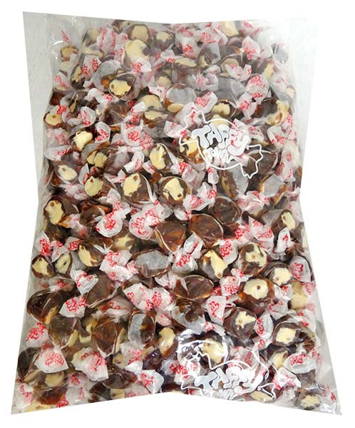 Taffy Town - Salt Water Taffy - Caramel Mocha, by Other,  and more Confectionery at The Professors Online Lolly Shop. (Image Number :12881)