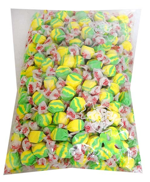 Taffy Town - Salt Water Taffy - Pineapple, by Other,  and more Confectionery at The Professors Online Lolly Shop. (Image Number :12893)
