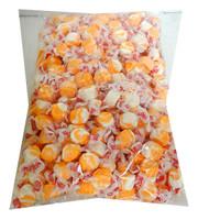 Taffy Town - Salt Water Taffy - Peaches n Cream (2.27kg bag)