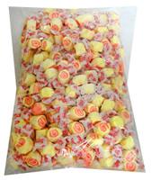 Taffy Town - Salt Water Taffy - Strawberry Cheesecake (2.27kg bag)
