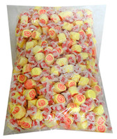 Taffy Town - Salt Water Taffy - Strawberry Cheesecake, by Other,  and more Confectionery at The Professors Online Lolly Shop. (Image Number :12899)