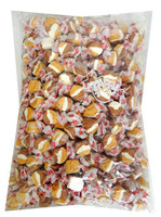 Taffy Town - Salt Water Taffy - Smores, by Other,  and more Confectionery at The Professors Online Lolly Shop. (Image Number :12897)