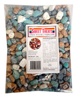 Sweet Treats Choc Rocks - Natural ( 1Kg Bag)