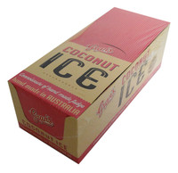 Grans Coconut Ice Retro, by Grans,  and more Confectionery at The Professors Online Lolly Shop. (Image Number :13617)
