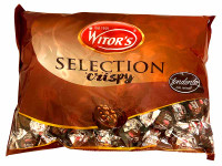 Witors - Dark Pleasures and more Confectionery at The Professors Online Lolly Shop. (Image Number :13539)