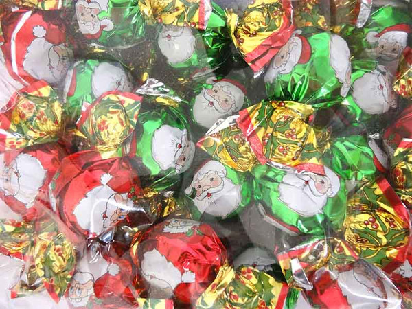 Laica Christmas Pralines and more Confectionery at The Professors Online Lolly Shop. (Image Number :14115)