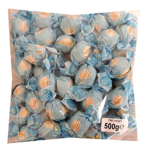 Laica Chocolate Pralines - Baby Blue and more Confectionery at The Professors Online Lolly Shop. (Image Number :13153)