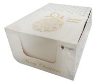 Chocolate Gems - Christmas Bon Bons (49g  x 18 packs per box)