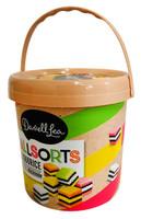 Darrell Lea Liquorice Allsorts Gift Tub (1Kg)