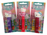 Pez Candy Dispensers -Hello Kitty Mermaid, by Pez,  and more Confectionery at The Professors Online Lolly Shop. (Image Number :13638)