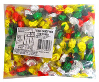 AIT Xmas Candy Mix - Individually wrapped, by AIT Confectionery,  and more Confectionery at The Professors Online Lolly Shop. (Image Number :13766)