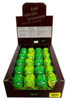 Baur Frogs Hollow Milk Chocolate (40 x 18g in a display Box)