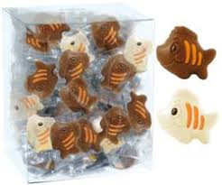 Abtey Little Fishes - Milk &White Chocolate and more Confectionery at The Professors Online Lolly Shop. (Image Number :13323)