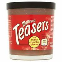 Maltesers Teasers Chocolate Spread (350g Jar)
