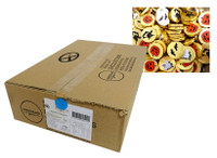 Chocolate Gems Halloween Medallions (5kg Box)