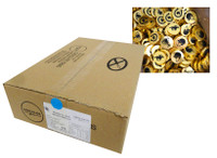 Chocolate Gems Melbourne Cup Medallions (5kg Box)