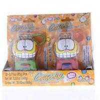 Garfield Gum Dispenser  ( 12 x 20g in a Display Box)