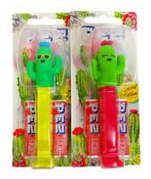 Pez Candy Dispensers - Cactus  (6 x 17g)