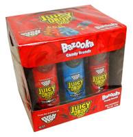 Juicy Drop Pop (12 x 20g Display Unit)