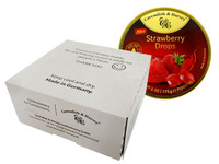 Cavendish & Harvey - Strawberry Filled and more Confectionery at The Professors Online Lolly Shop. (Image Number :13922)