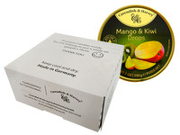 Cavendish & Harvey - Mango & Kiwi (10pc x 200g tin)