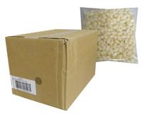 Allseps Jelly Beans - White (8 x 1kg Bag)