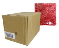 Allseps Jelly Beans - Red (8 x 1kg Bag)