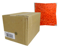 Allseps Jelly Beans - Orange (8 x 1kg Bag)