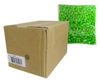 Allseps Jelly Beans - Green (8 x 1kg Bag)