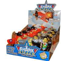 Shark Attack Candy Filled Planes ( 12 x 84g)