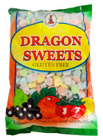 Dragon Sweethearts and more Confectionery at The Professors Online Lolly Shop. (Image Number :14221)