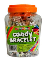 Candy Bracelet - Short Date Special - 5 Jan 20, by Candy Brokers,  and more Confectionery at The Professors Online Lolly Shop. (Image Number :13586)