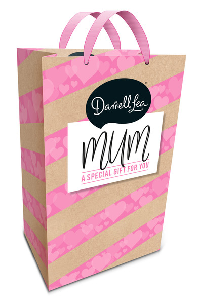 Darrell Lea Mothers Day Bag, by Darrell Lea,  and more Confectionery at The Professors Online Lolly Shop. (Image Number :13759)