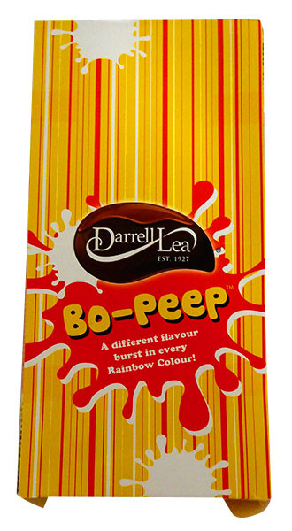 Darrell Lea Bo-Peep, by Darrell Lea,  and more Confectionery at The Professors Online Lolly Shop. (Image Number :13948)