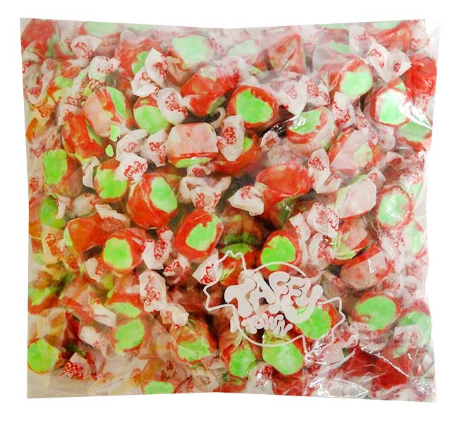 Taffy Town - Salt Water Taffy - Candy Apple, by Other,  and more Confectionery at The Professors Online Lolly Shop. (Image Number :14281)