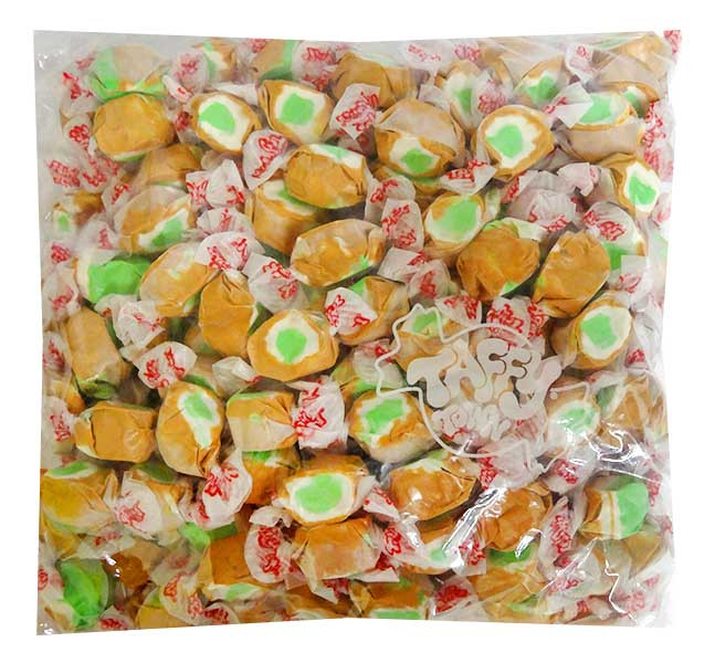 Taffy Town - Salt Water Taffy - Apple Pie, by Other,  and more Confectionery at The Professors Online Lolly Shop. (Image Number :14279)