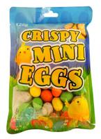 Crispy Mini Eggs (120g bag)