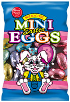 Milk Choc Mini Eggs ( 120g Bag)