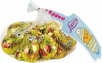 Easter Chicks Net - Milk Chocolate (40 x 78g bag)
