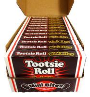 Tootsie Roll Mini Bites (12 x 99g theatre box)
