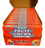 Fruit Chews Mini Bites (12 x 99g theatre box)