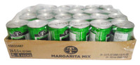 Mr & Mrs T - Margarita Mix (163ml x 24 cans)