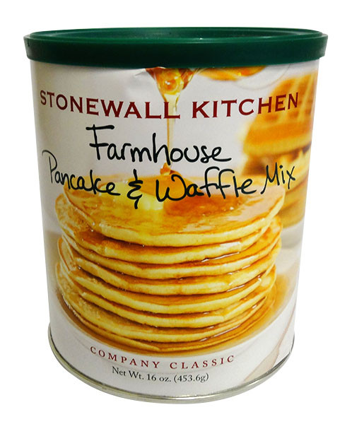 Stonewall Kitchen Pancake and Waffle Mix - Farmhouse and more Snack Foods at The Professors Online Lolly Shop. (Image Number :14637)